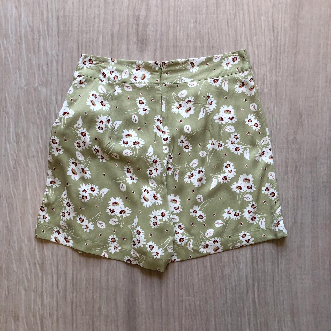 Shorts Saia Dallas
