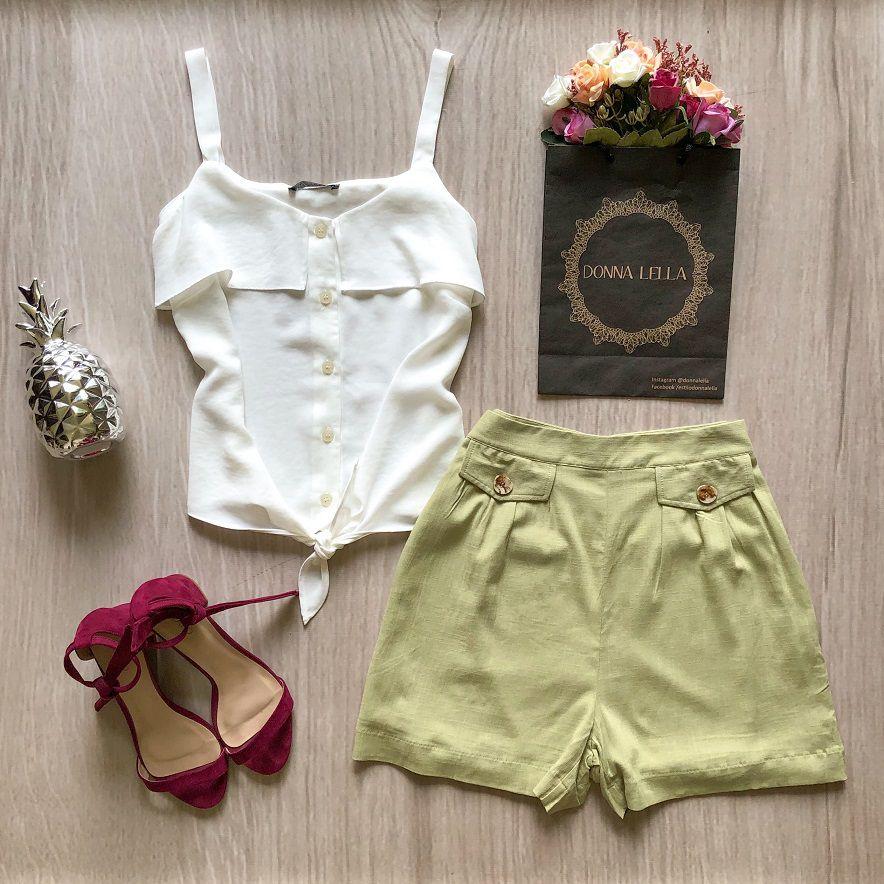 Shorts Vivian