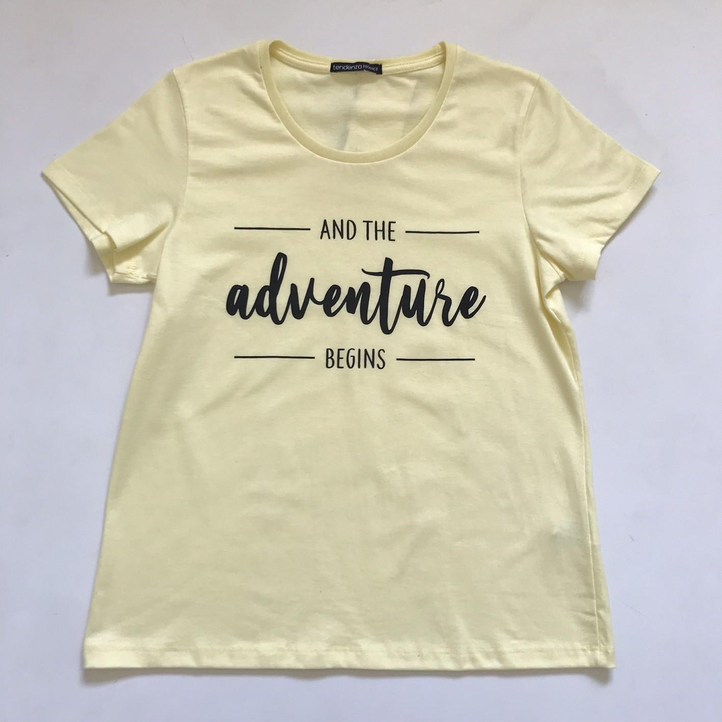 Tshirt Adventure