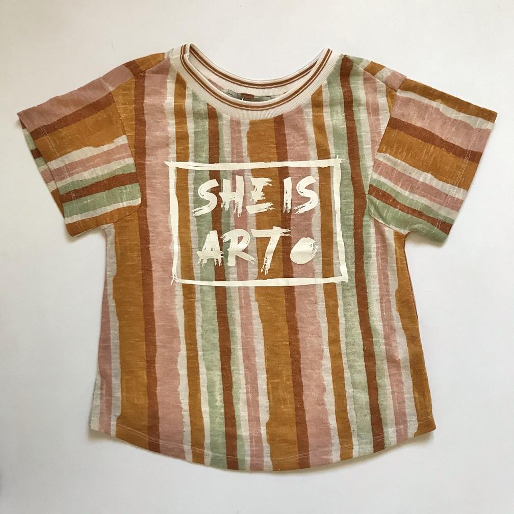 Tshirt Arte