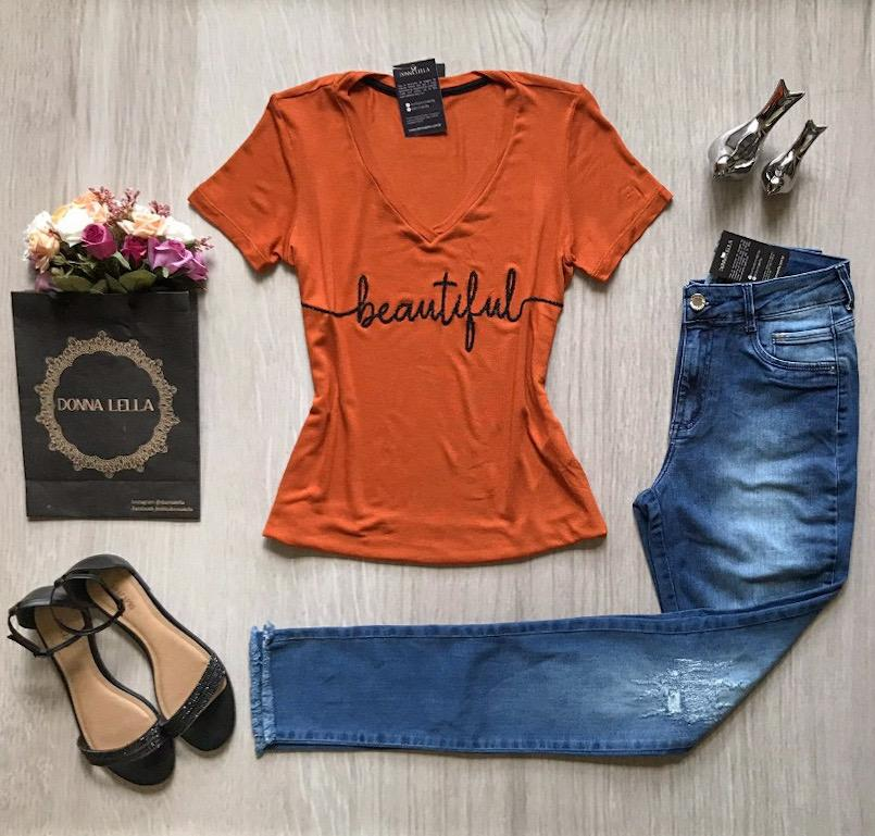 Tshirt Beautiful