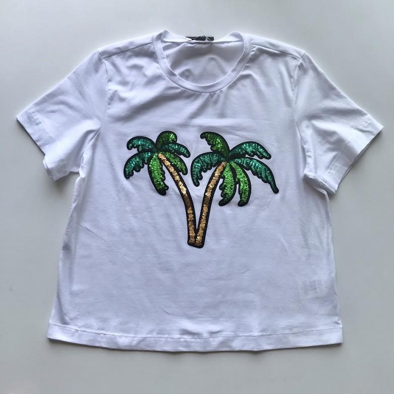 Tshirt Coqueiros