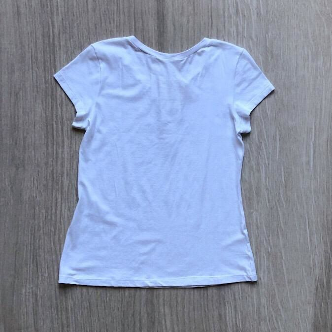 Tshirt Estampa Girl