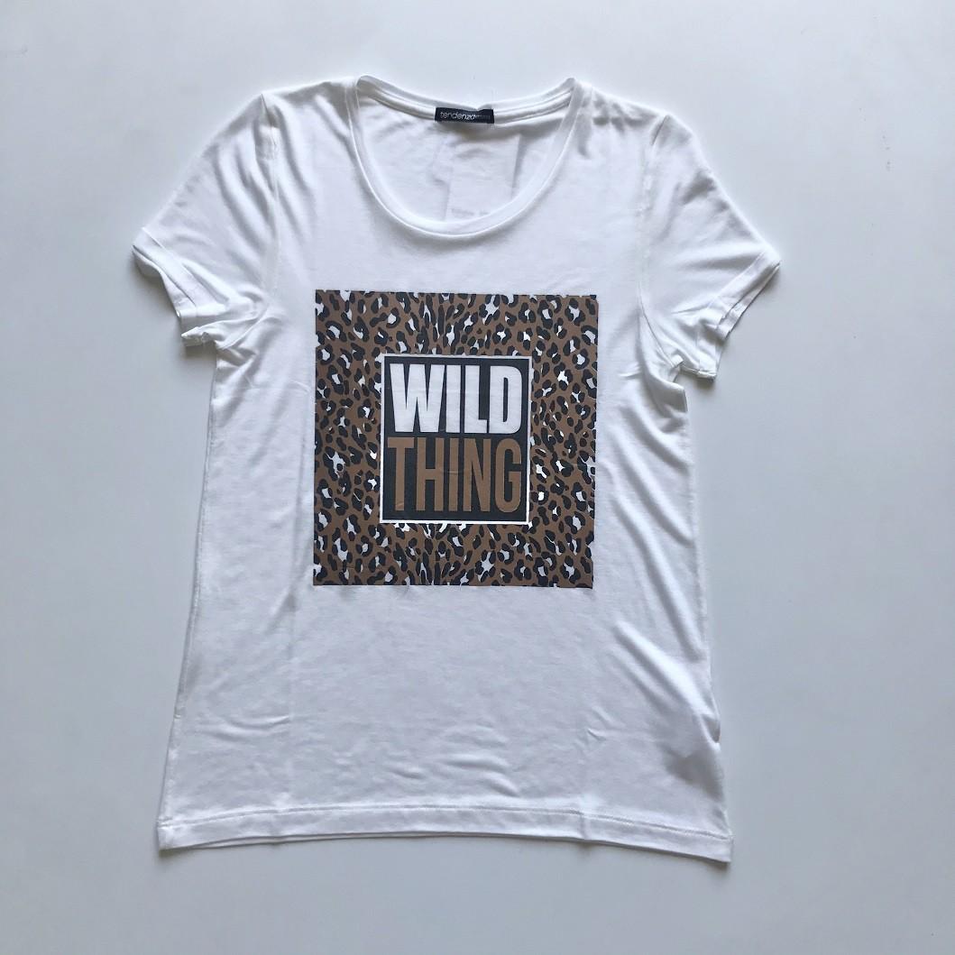 Tshirt Wild