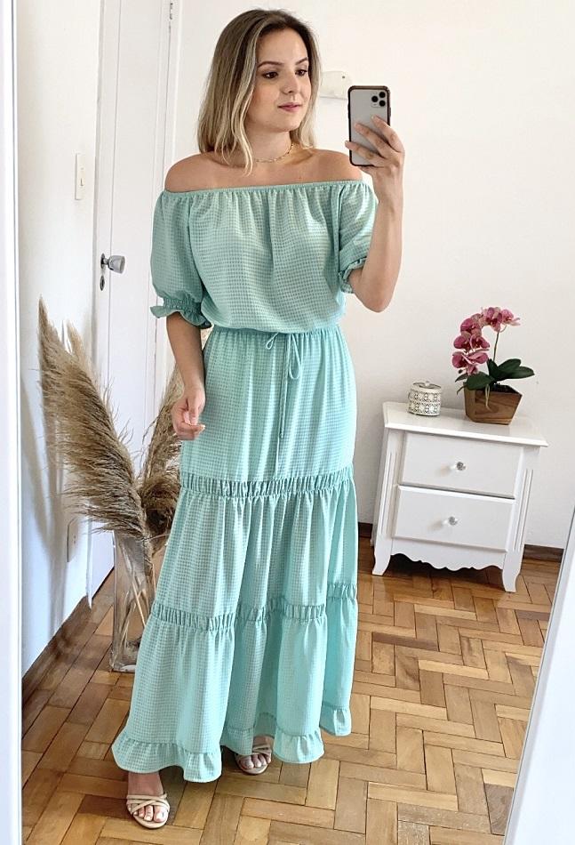 Vestido Alicante
