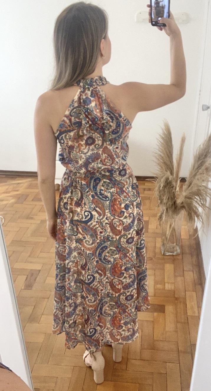 Vestido Andrea
