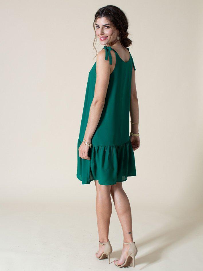 Vestido Carolina