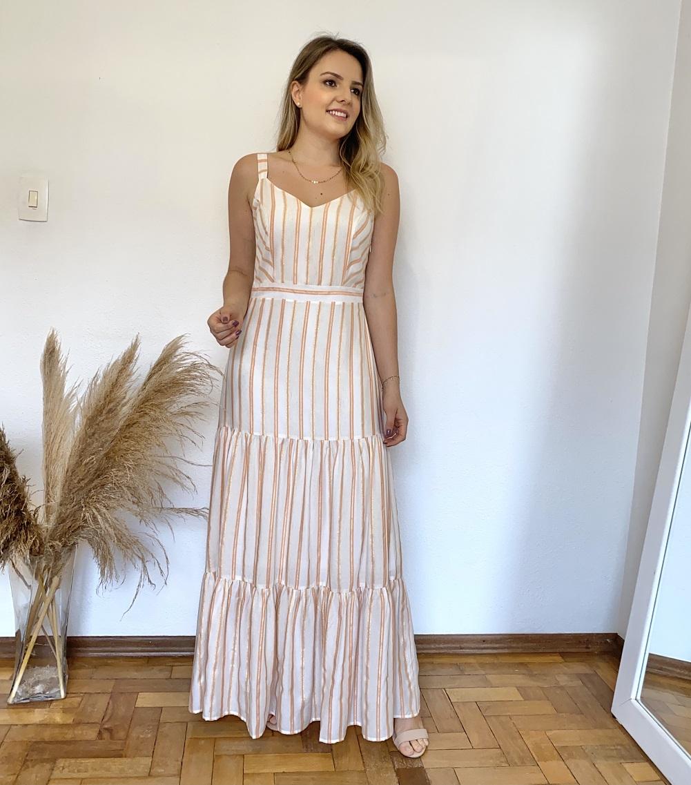 Vestido Curaçao