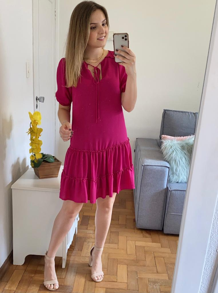 Vestido Evelin