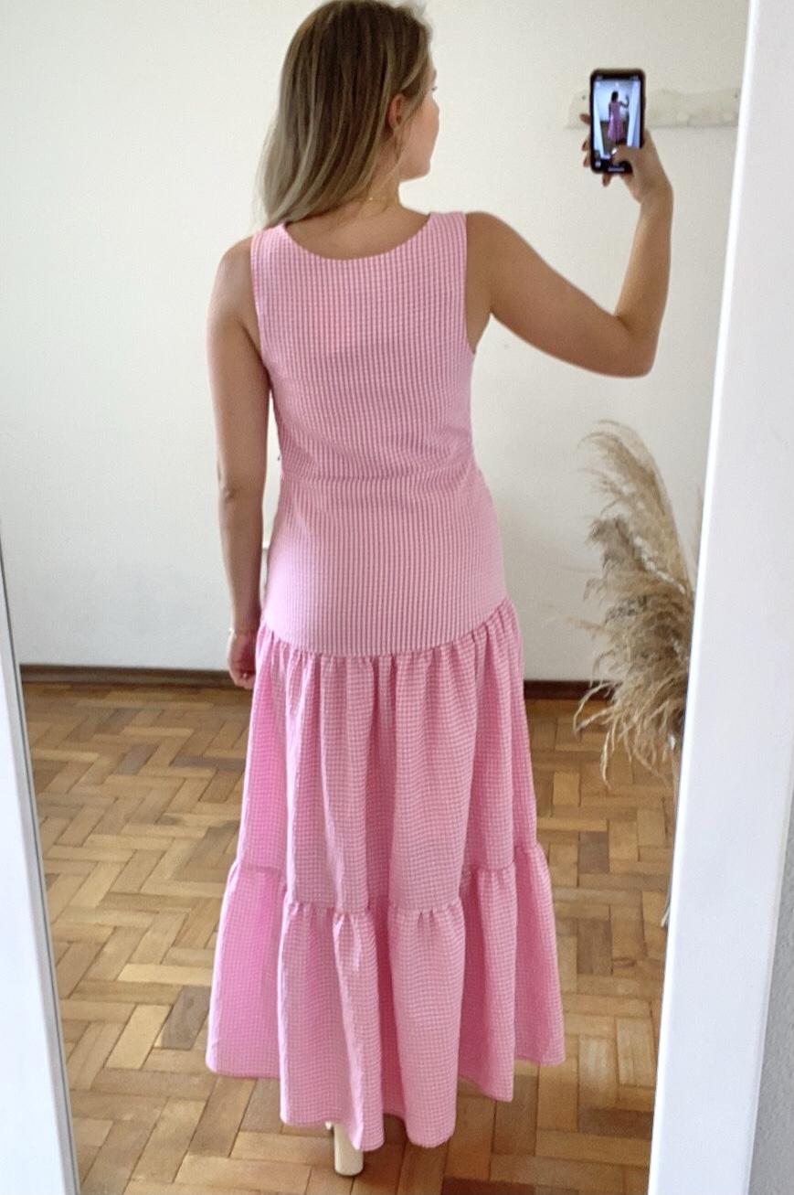 Vestido Felicidade