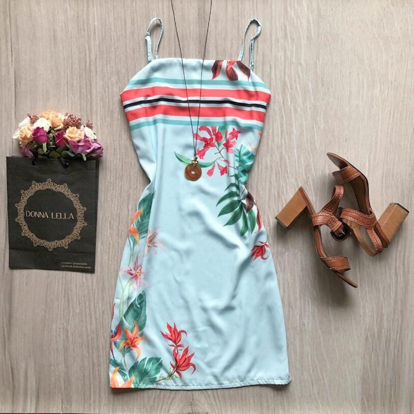 Vestido Floral Ariane