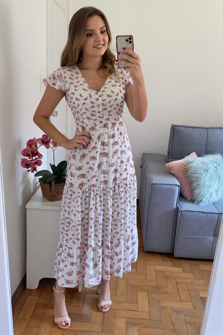 Vestido Francine