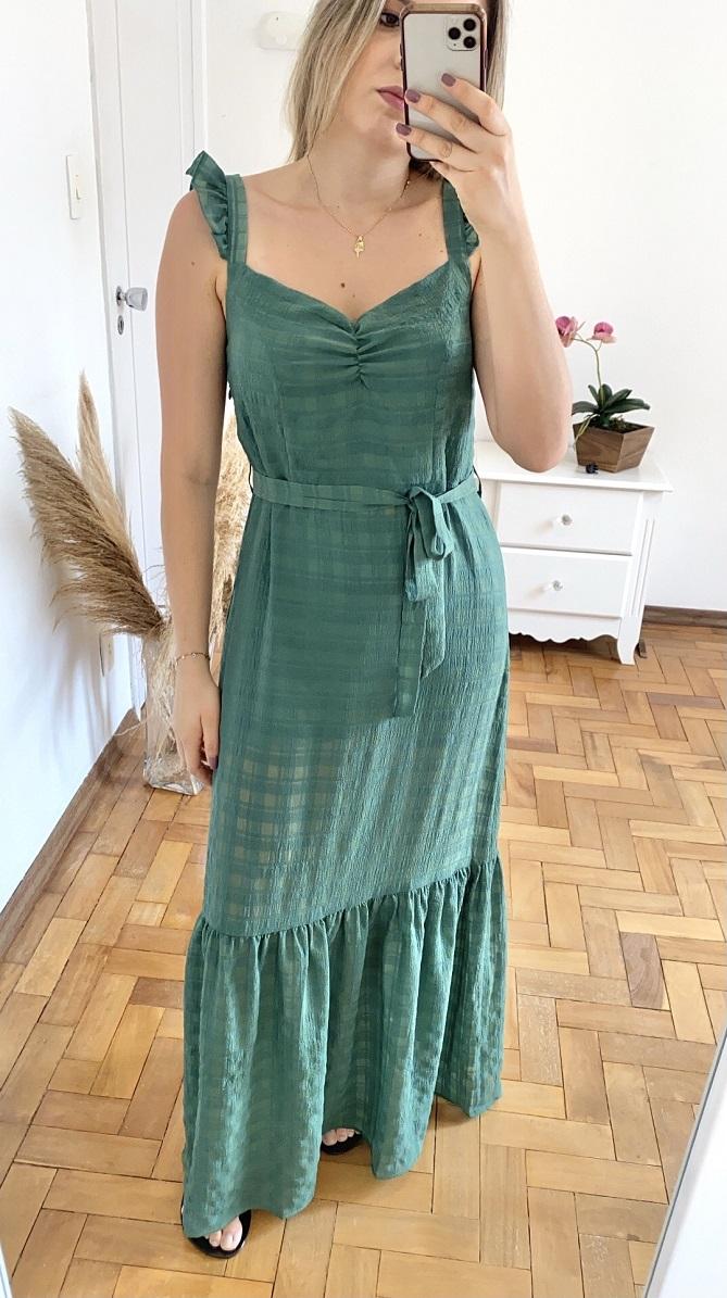 Vestido Guadalupe