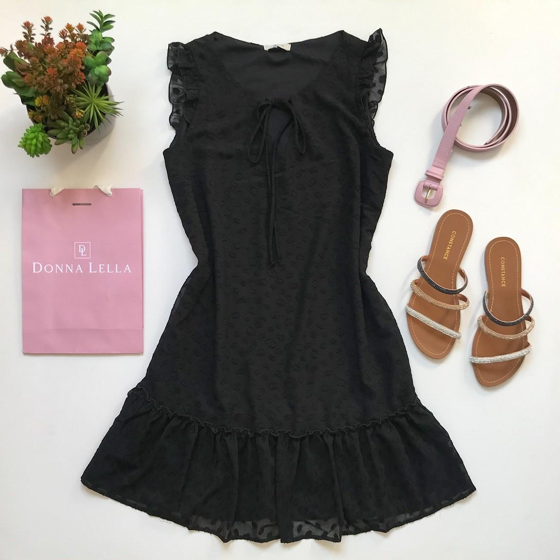 Vestido Ilhabela
