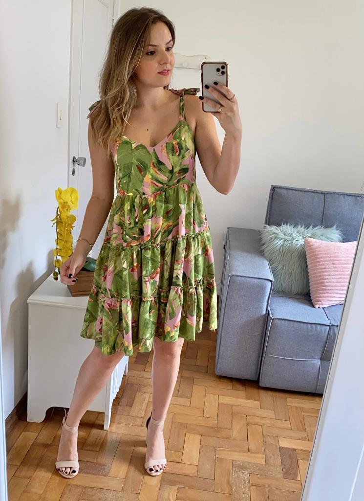Vestido Ipanema