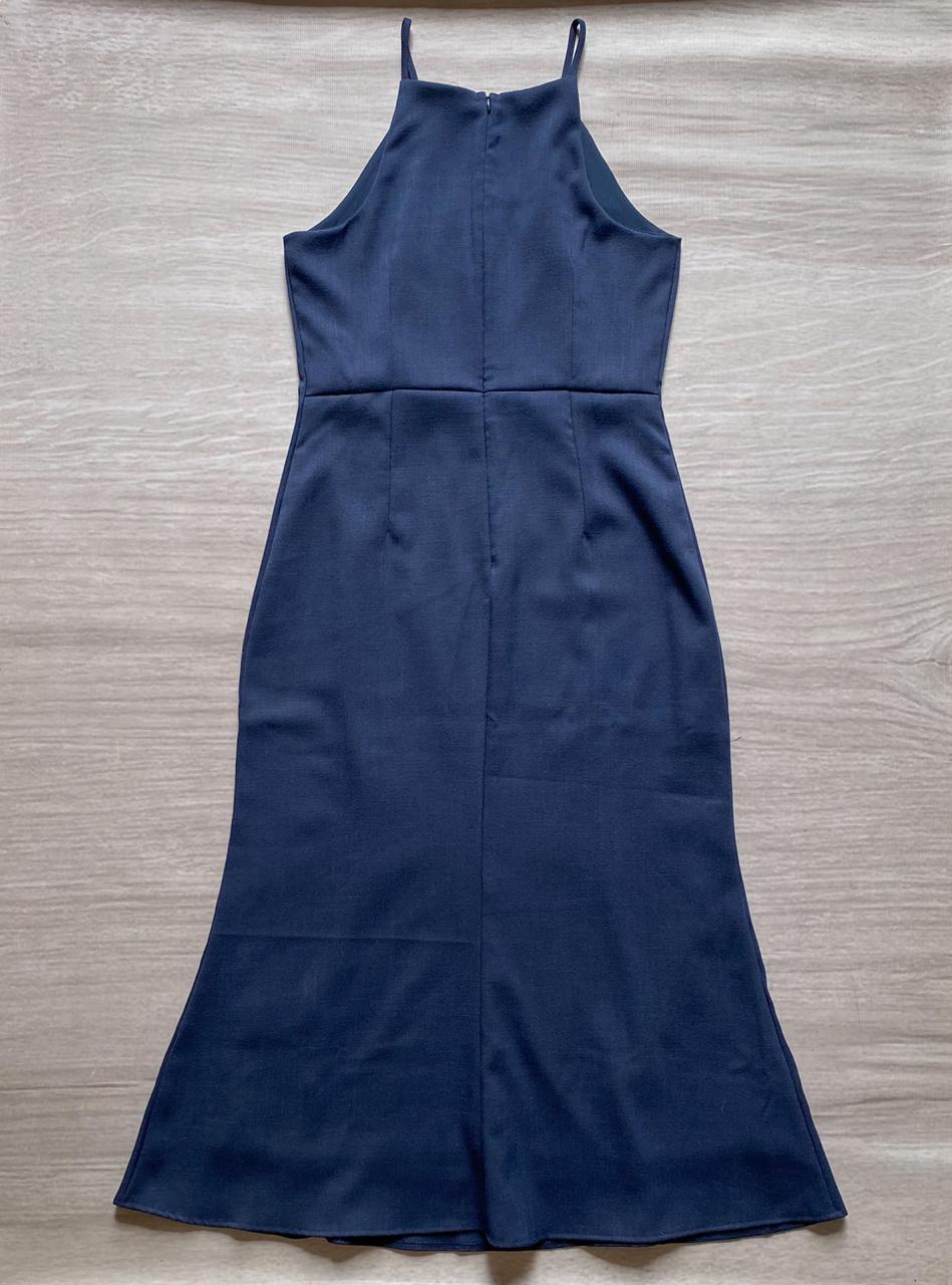 Vestido Leblon Marinho