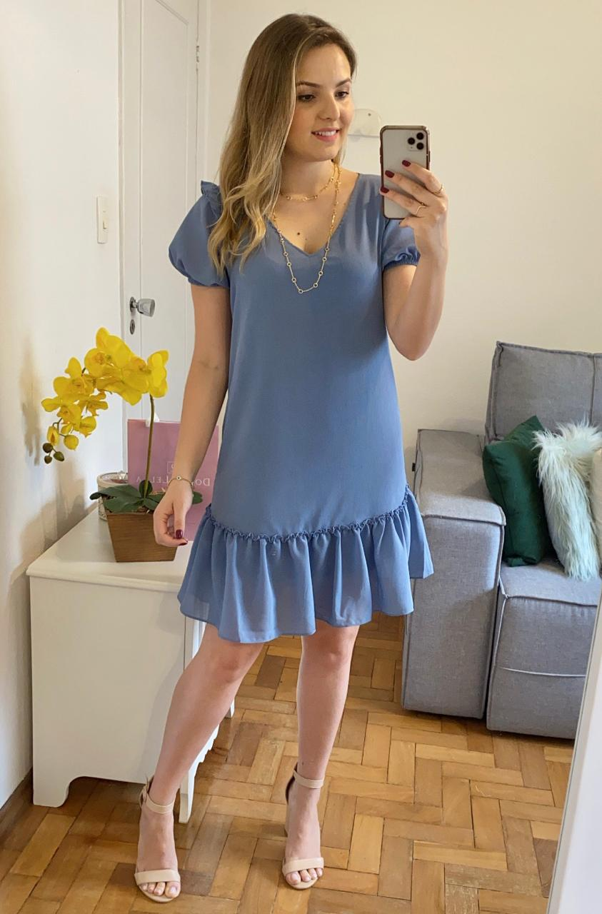 Vestido Leila