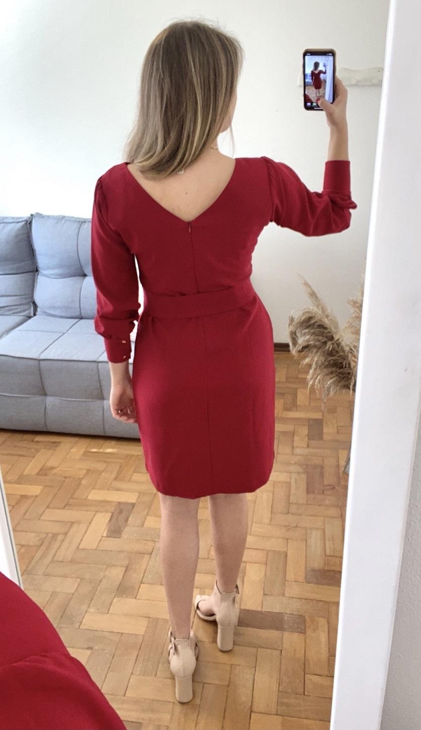 Vestido Letonia