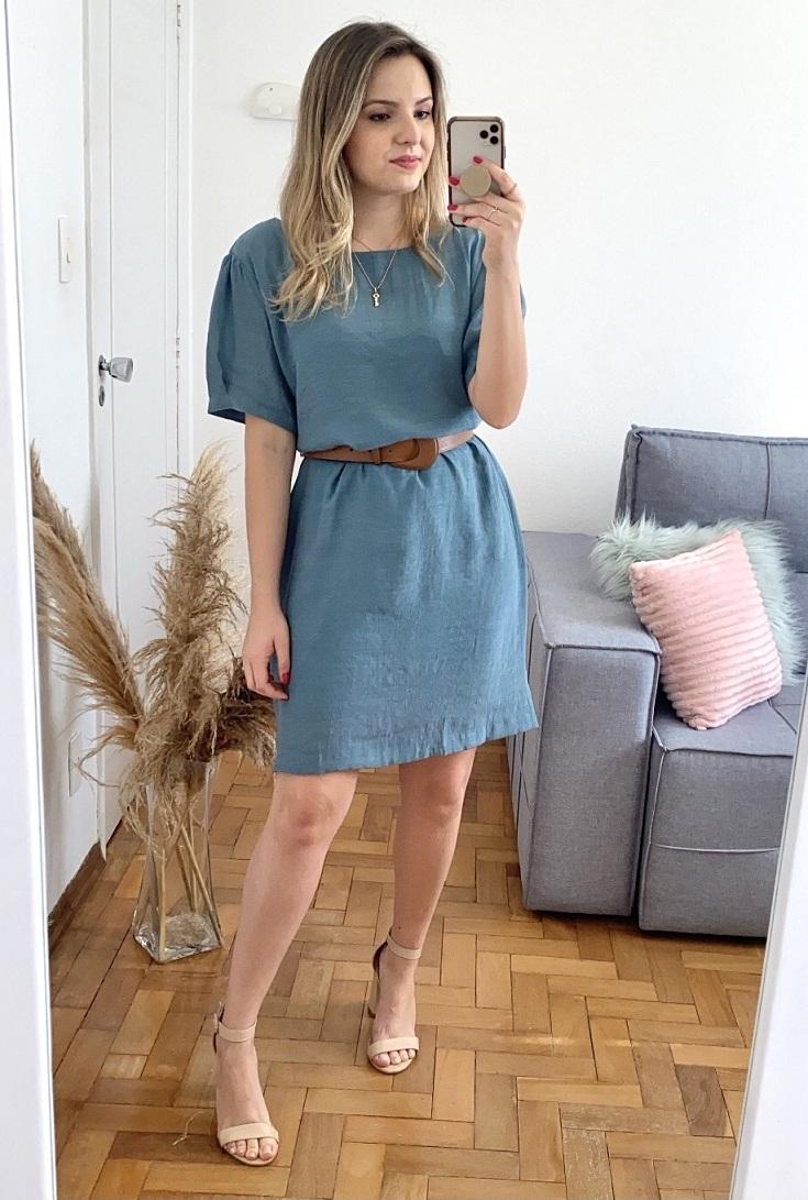 Vestido Lituania