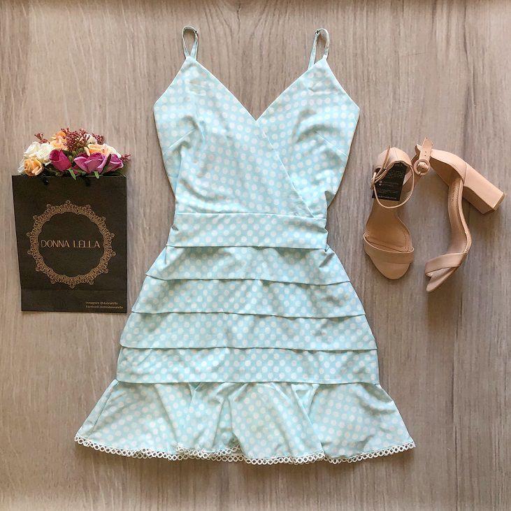 Vestido Luisa