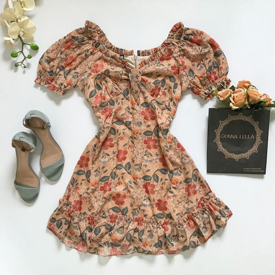 Vestido Maite