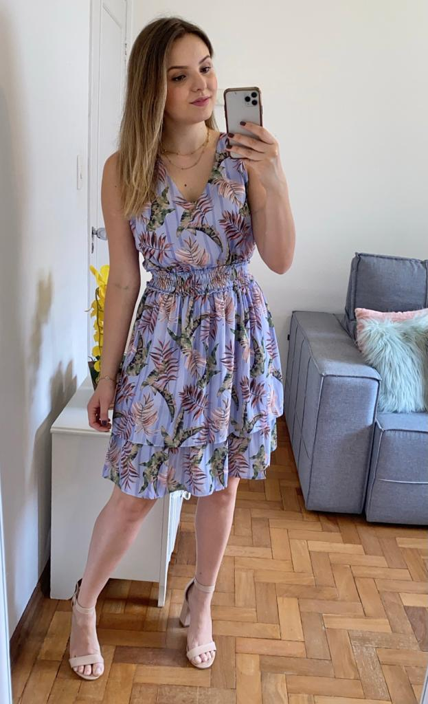 Vestido Maraú