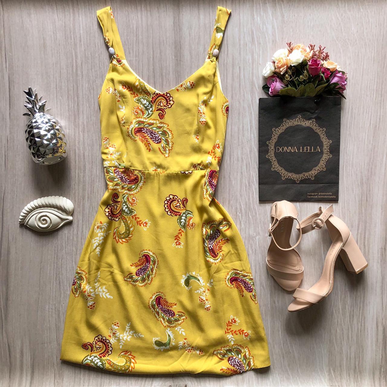Vestido Meire