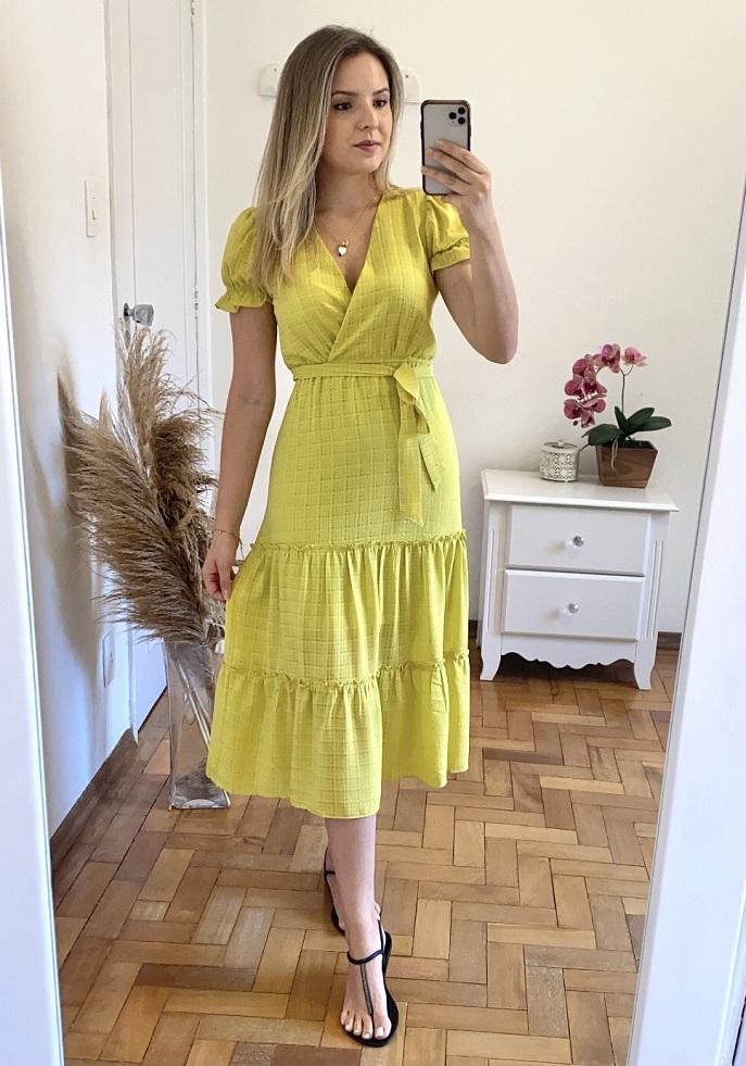 Vestido Minorca