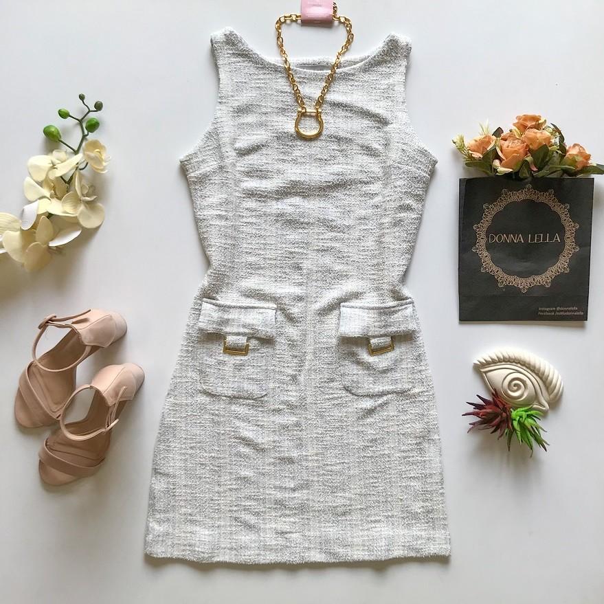Vestido Mirela