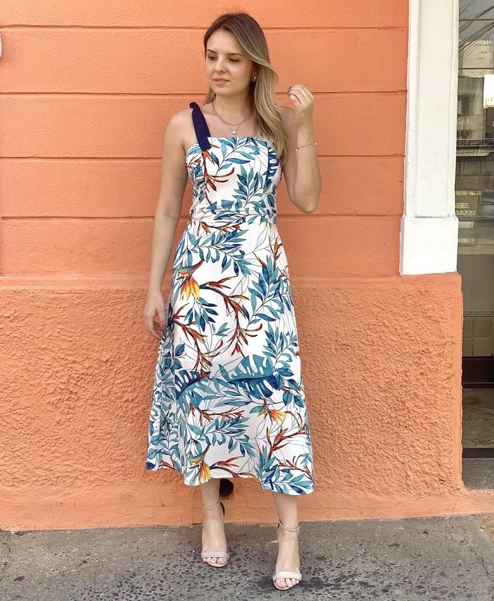 Vestido Palermo