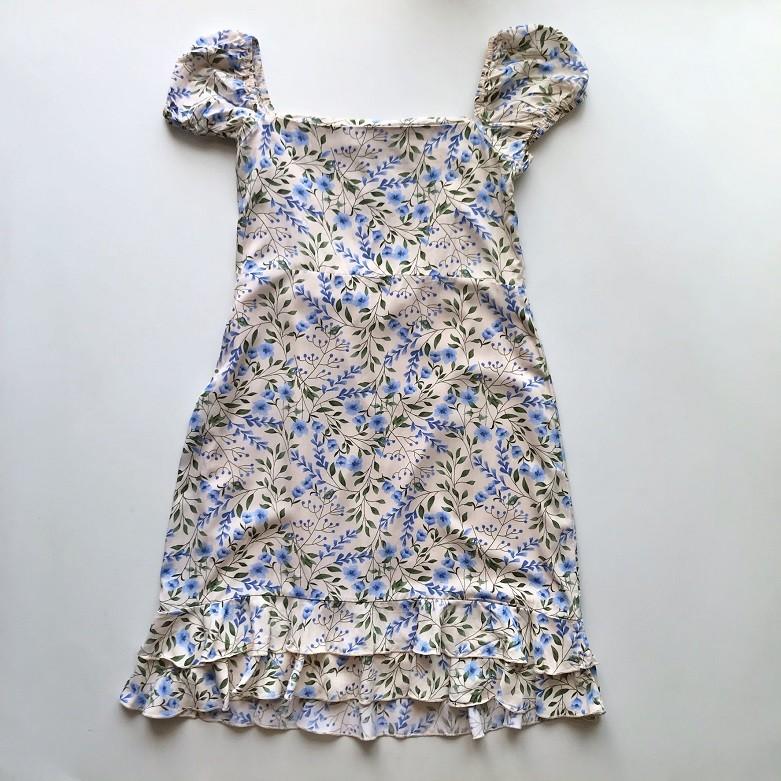 Vestido Pati
