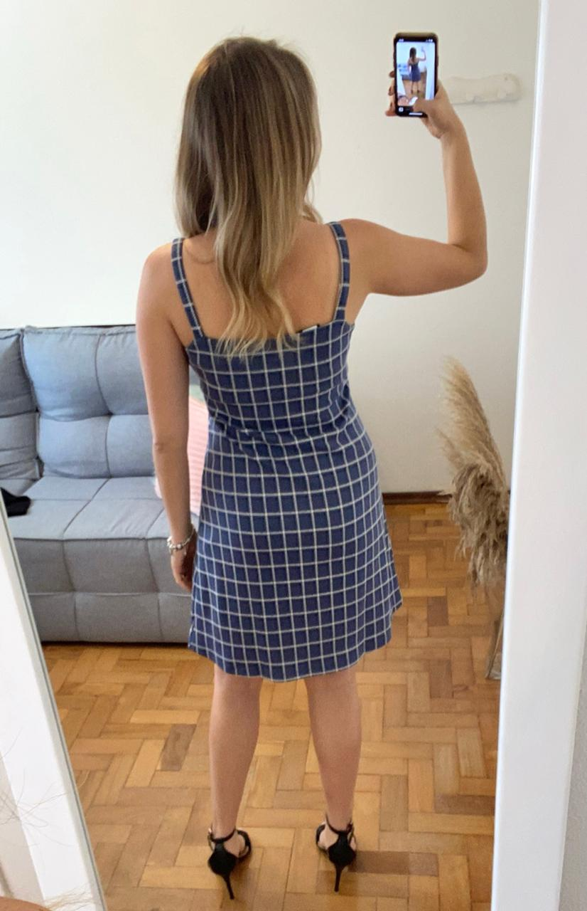 Vestido Paty