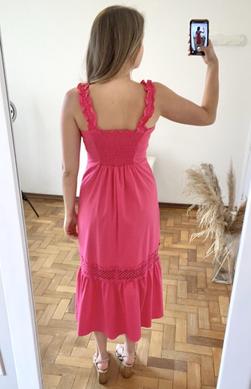Vestido Itacaré