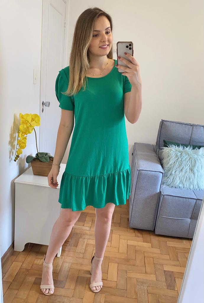 Vestido Taise