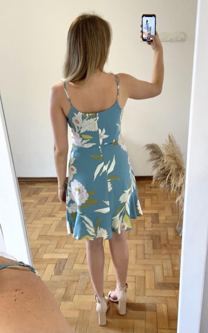 Vestido Taranto