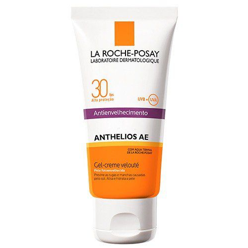 ANTHELIOS AE ANTIENVELHECIMENTO GEL 30fps 50g