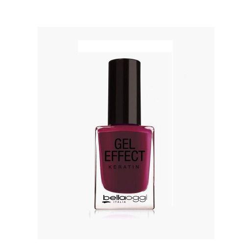 Esmalte Gel Effect Keratin Maquiagem Unhas Splash Pink