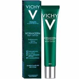 Normaderm Noite Detox Vichy 40ml
