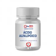 ÁCIDO ALFALIPÓICO 300MG CÁPSULAS