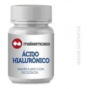 Ácido Hialurônico 60mg 2x120 Cápsulas