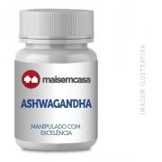 Ashwagandha (ginseng Indiano) 400mg 120 Cápsulas