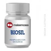 Biosil 520mg 30 Cápsulas Manipulado P/ Pele, Cabelos, Unhas