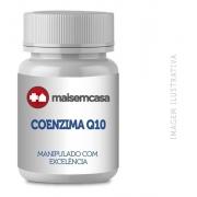 Coenzima Q10 100mg 60 Cáps Veganas