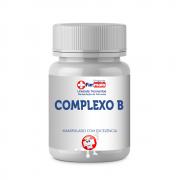 COMPLEXO B 450MG 60 CÁPSULAS