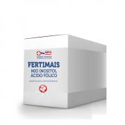 FERTIMAIS MANIPULADO ( Mio Inositol Ác. Fólico )  Similar Fertisop - Envelopes - Pague Menos