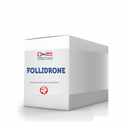 FOLLIDRONE 1,5 GR (CONSTRUTOR MUSCULAR) ENVELOPES