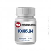Fourslim 150mg - Cápsulas