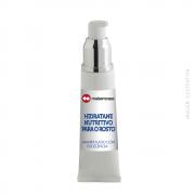 Hidratante nutritivo para o rosto (diurno e noturno)