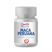 Maca peruana 500mg - Cápsulas para aumentar a potência sexual de homens e mulheres 90 cápsulas