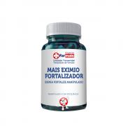 MAIS EXÍMIO FORTALIZADOR 180 CÁPSULAS MANIPULADO + BRINDE